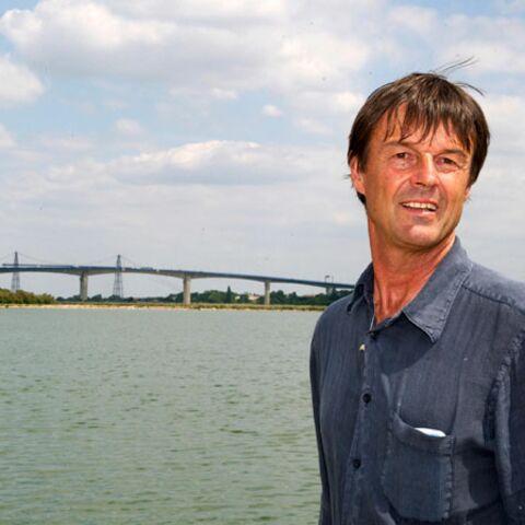 Nicolas Hulot divorce d'avec TF1