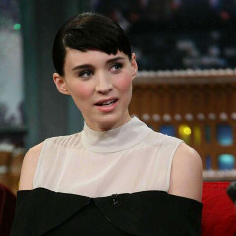 Rooney Mara: «Je veux me sentir utile à Hollywood»
