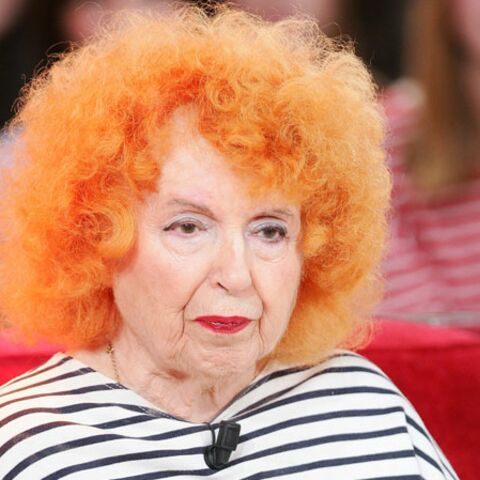 Yvette Horner ne soutiendra pas Marine Le Pen
