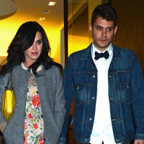 Katy Perry & John Mayer, mariés en 2013?
