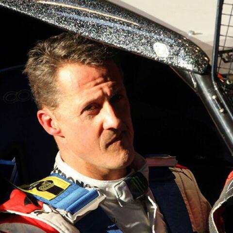 Michael Schumacher hospitalisé après une chute en ski