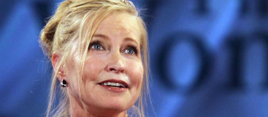 Lisa Niemi, ex-femme de Patrick Swayze, se remarie