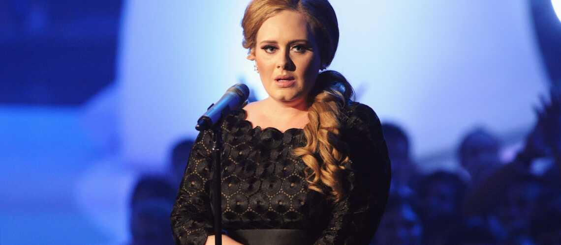 Adele et les One Directions, victimes de hackers?
