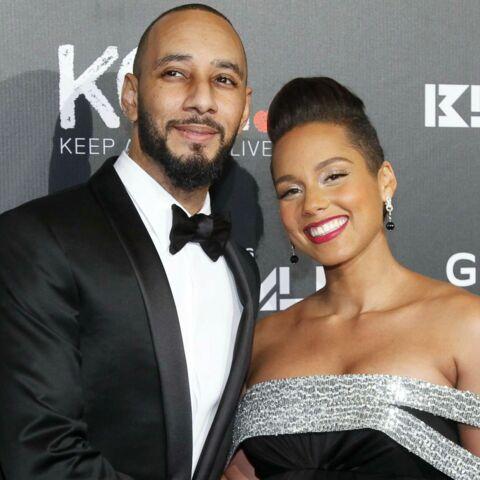 Alicia Keys (encore) maman d'un petit garçon