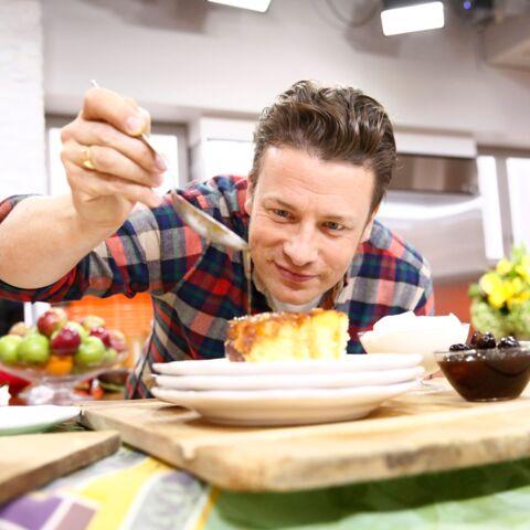 Jamie Oliver, à deux doigts d'être un Hobbit