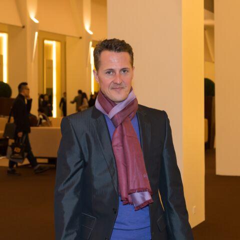 Michael Schumacher: l'amélioration de son état est démentie