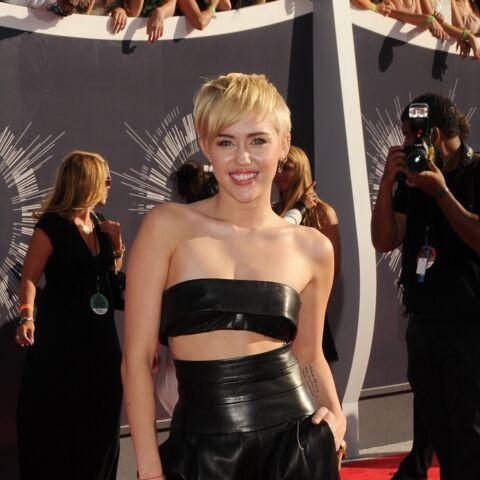 Miley Cyrus: une vraie poule aux œufs d'or