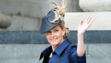 Sophie Rhys-Jones: Elisabeth II, une belle-mère si spéciale