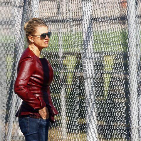 Corinna Schumacher, prête à tout pour protéger sa famille