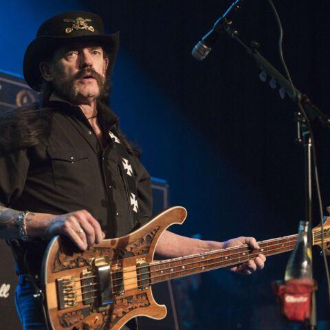 Sans Lemmy, pas de Motörhead!