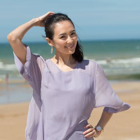 Zhang Ziyi, la célèbre actrice chinoise est maman