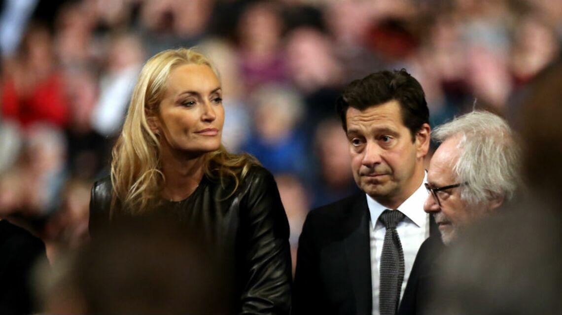 VIDEO – Laurent Gerra fête ses 49 ans: qui est Christelle Bardet, sa compagne?