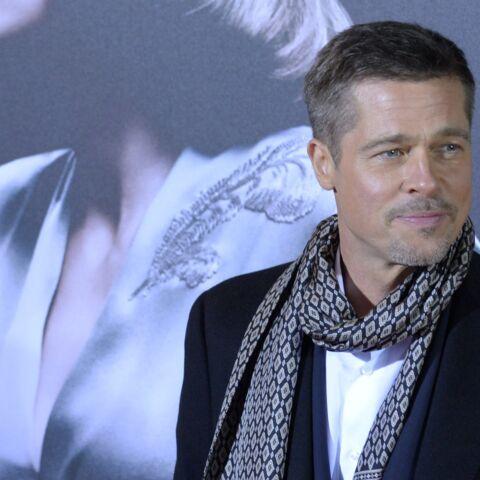 Brad Pitt a passé Noël avec ses enfants… et leur thérapeute