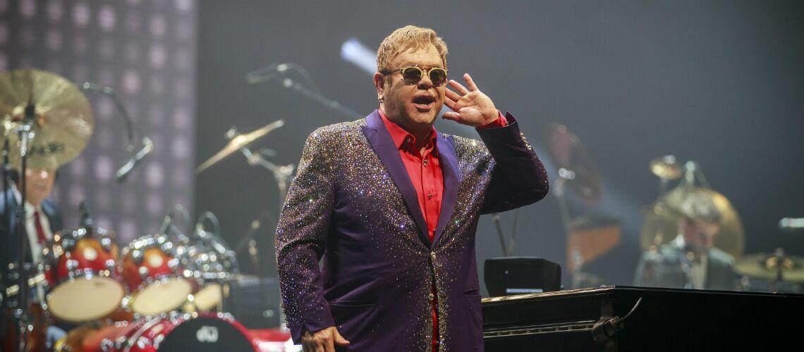 VIDEO – Elton John devrait chanter aux obsèques de George Michael