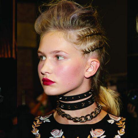 Découvrez la coiffure idéale pour le 31