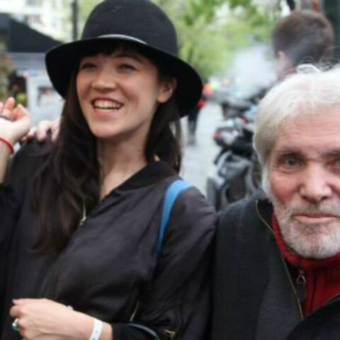 PHOTO – Mort du musicien Pierre Barouh: l'émouvant hommage de sa fille Maïa