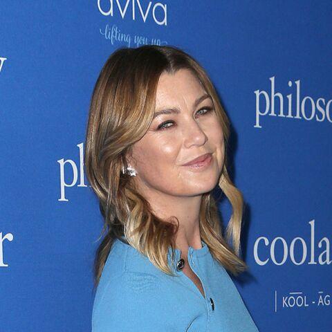 PHOTOS – Ellen Pompeo de Grey's Anatomy: Maman à nouveau?