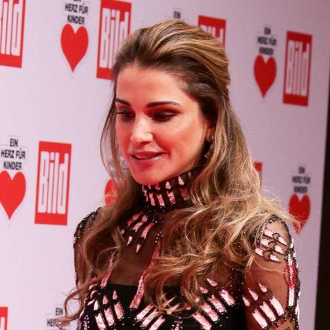 Rania de Jordanie: Être reine? «Un travail comme n'importe quel autre»