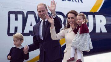 Kate Middleton et le prince William: le prince George pourrait les forcer à déménager