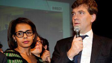 Audrey Pulvar et Arnaud Montebourg agressés dans la rue