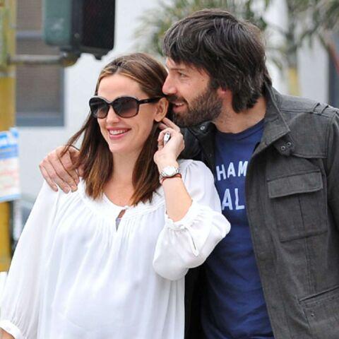 Jennifer Garner et Ben Affleck accueillent un petit garçon