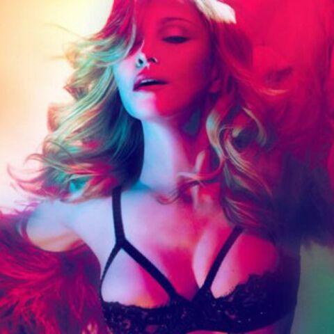 Madonna craque pour un Frenchy