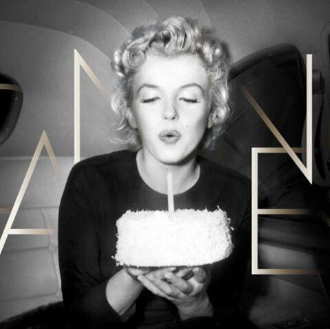 Marilyn Monroe star du prochain Festival de Cannes