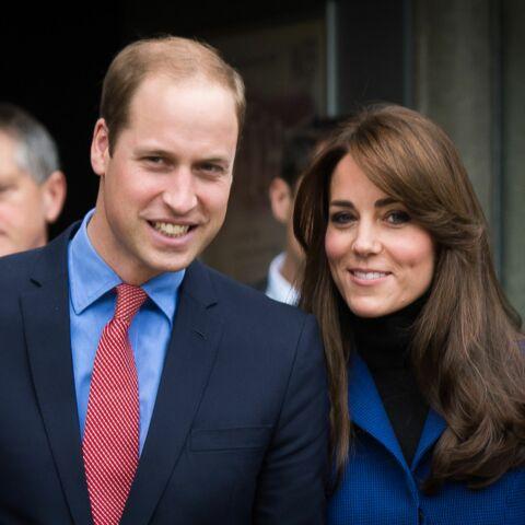 Kate Midleton et le prince William sur les pas de Lady Di et du prince Charles
