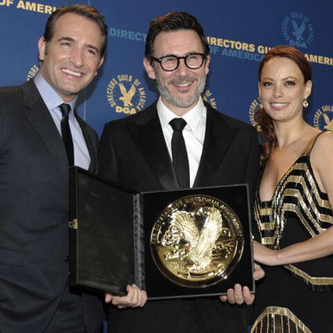 Michel Hazanavicius: les Américains l'adorent