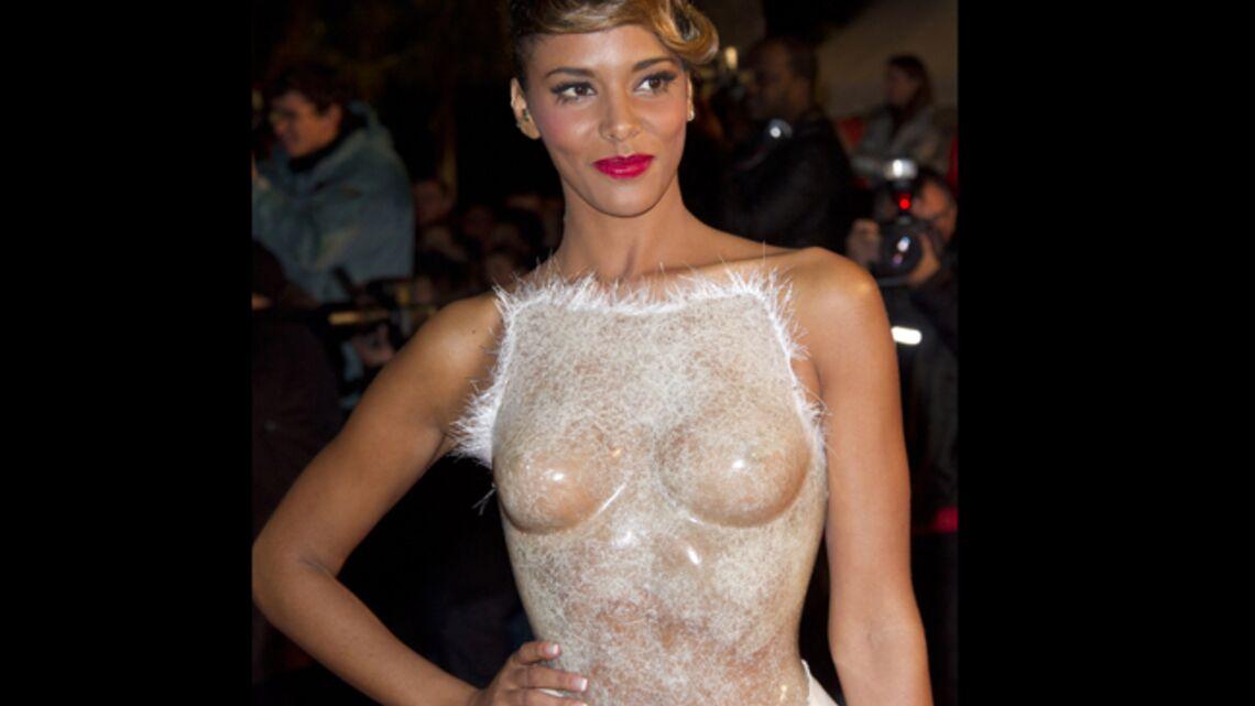 Photos- Shy'm et Shakira… les plus sexy des NRJ Music Awards