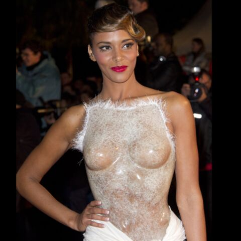 Photos- Shy'm et Shakira… les plus sexy des NRJ Music Awards