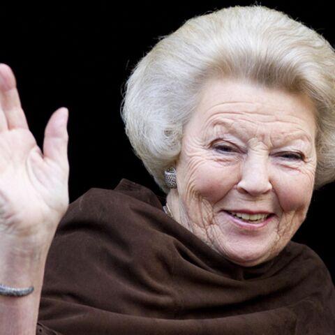 Beatrix des Pays-Bas: les raisons de son abdication