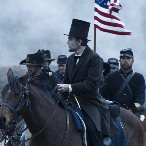 Lincoln: Steven Spielberg en guerre contre l'esclavage