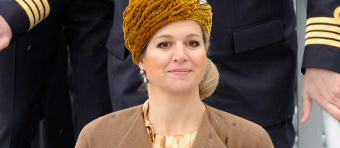 Maxima des Pays-Bas, un bébé pour la future reine?
