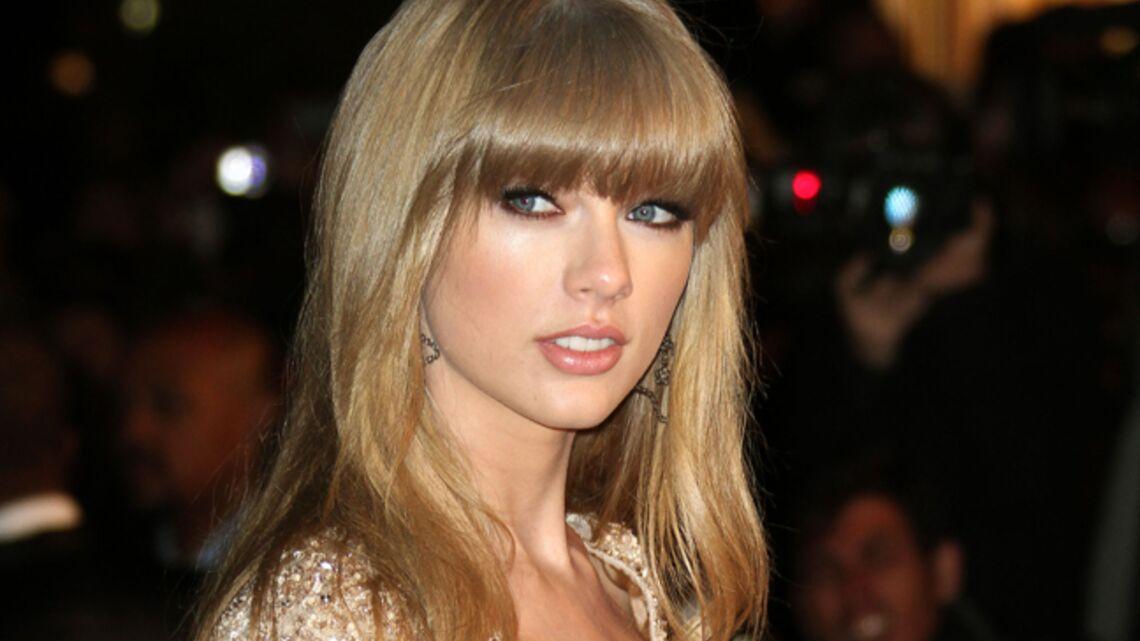 Taylor Swift a trouvé l'amour de sa vie