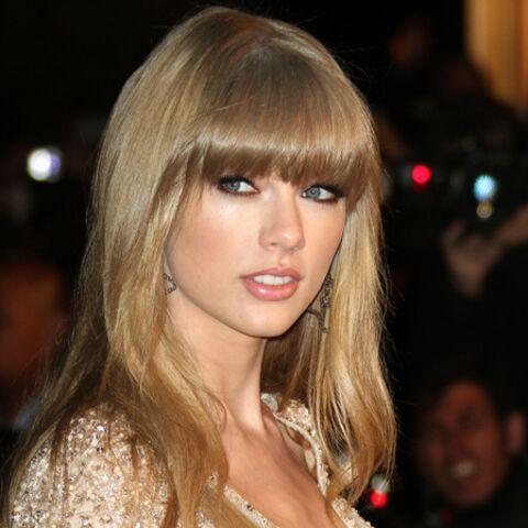 Taylor Swift fascinée par les ruptures