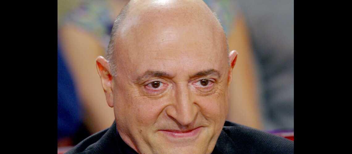 Guy Montagné, spolié et paralysé