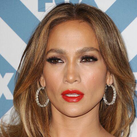 Jennifer Lopez ne s'occupe plus de ses fesses