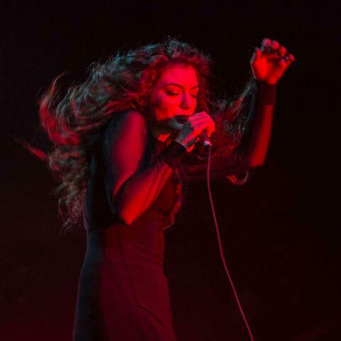 Photos – Lorde, beauté mystique