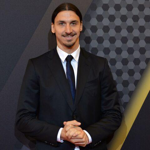 Les chaussures de Zlatan adjugées 22 000 euros!