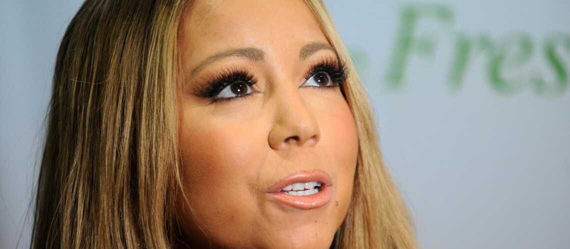 Mariah Carey: son ex-nounou porte plainte