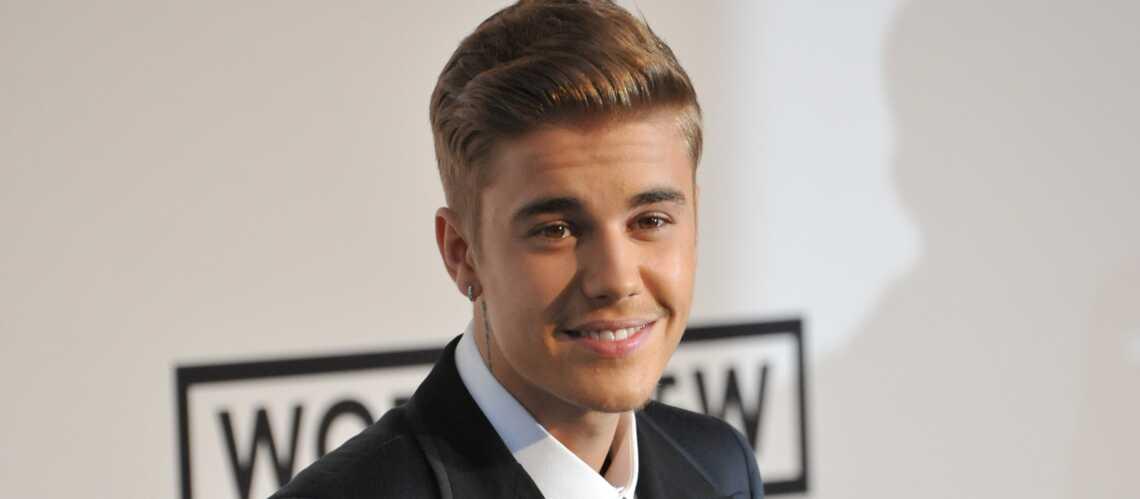 Justin Bieber fait son mea-culpa