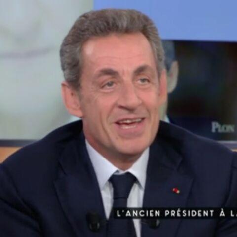 Nicolas Sarkozy, «peut-être pas aimé, mais désiré»