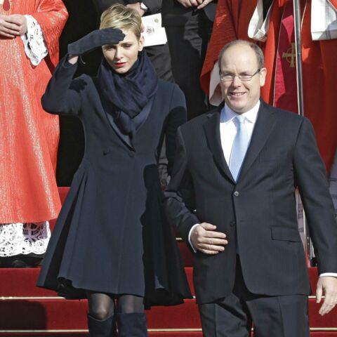 Charlène de Monaco: l'avènement d'un style