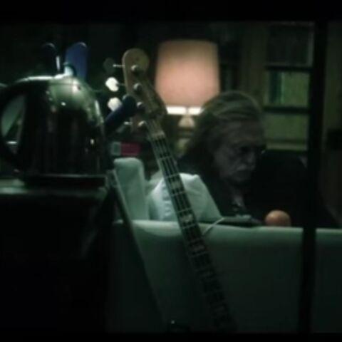 Vidéo – Christophe dévoile sa nouvelle chanson «dangereuse»