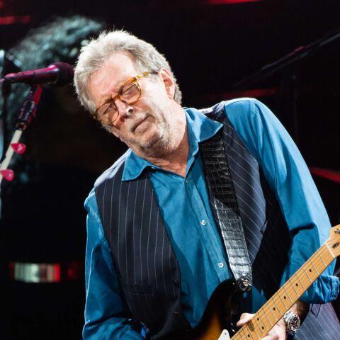 Eric Clapton condamné pour la pochette de l'album mythique «Layla»