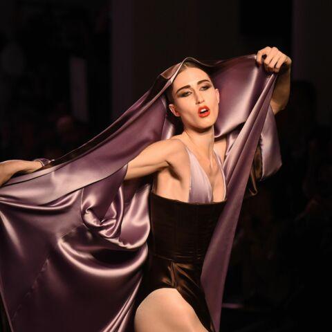 Haute couture: arty, sexy, les tendances à retenir