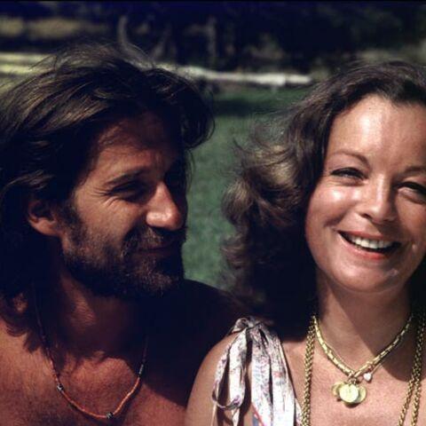 J'ai aimé une star: Romy Schneider, par Daniel Biasini