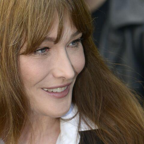 Carla Bruni et son honneur bafoué