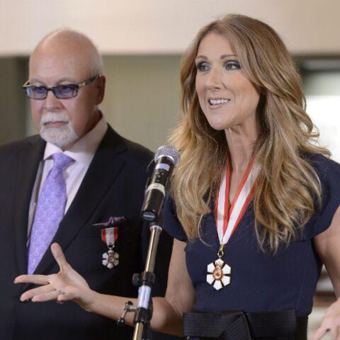 Céline Dion devient Compagnon de l'Ordre du Canada